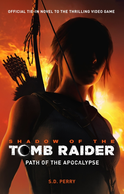 Shadow of the Tomb Raider Path of the Apocalypse