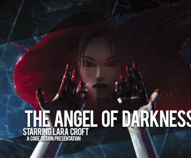 The Angel of Darkness