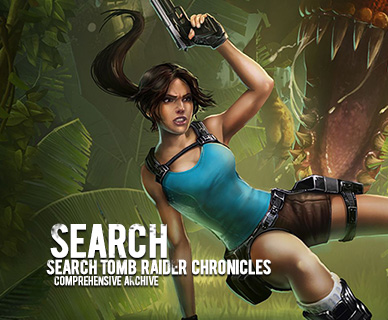 Search Tomb Raider Chronicles