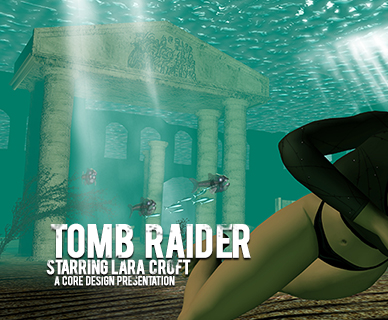 Tomb Raider - Game Trainers and Utilities