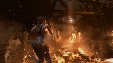 Tomb Raider Definitive Edition Screenshots
