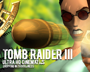 Tomb Raider Cinematics