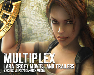 Tomb Raider Multiplex