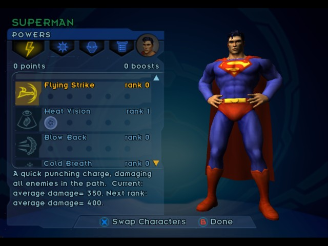 Justice League Heroes HQ Screenshots Online