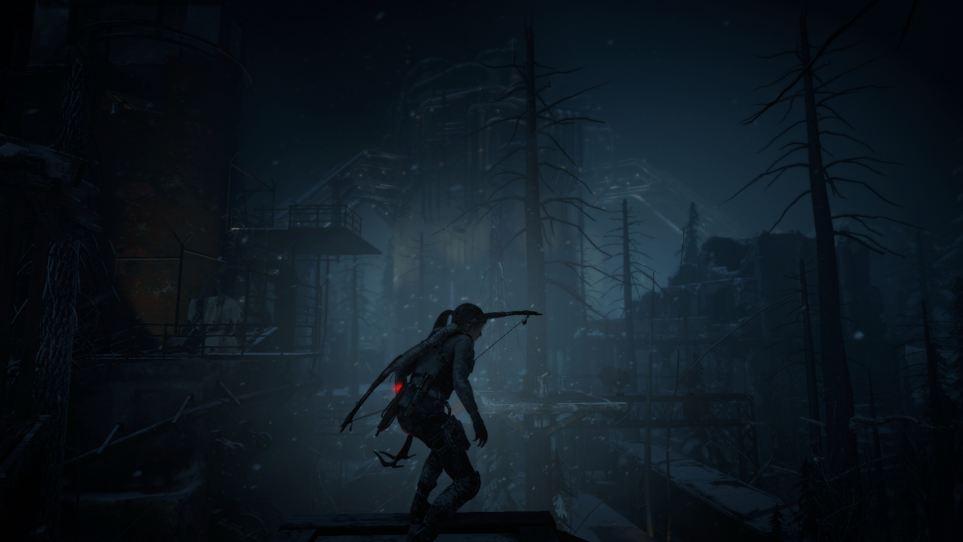 Rise of the tomb raider cold darkness awakened screenshots - Rise of the tomb raider cold darkness ...