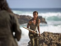 Tomb Raider Motion Picture