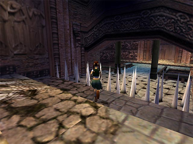 Tomb Raider The Last Revelation 1999 Review Www