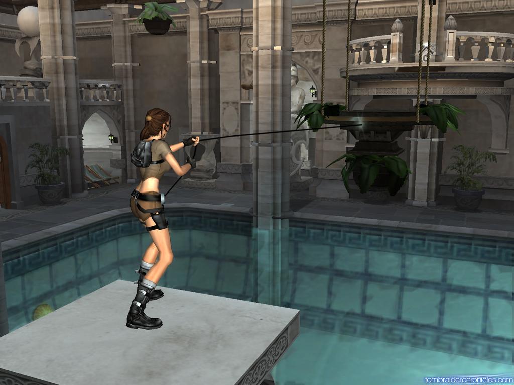 скачать игру Tomb Raider на пк - фото 3