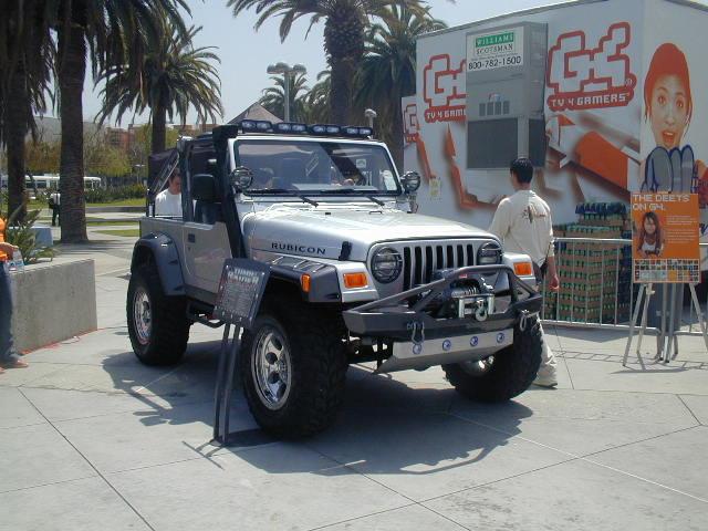 lara croft jeep