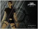Lara Croft Tomb Raider Wallpaper