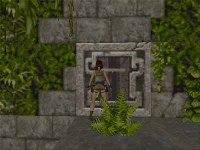 Tomb Raider Walkthrough And Game Guide Peru Level 1 Caves