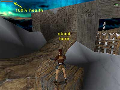 tomb raider 2 video game walkthrough