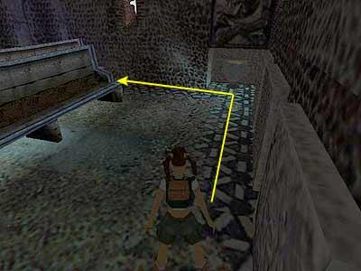 how to pass tomb raider