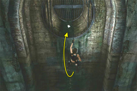 Tomb Raider 8 Expansion: Beneath The Ashes Walkthrough and ...