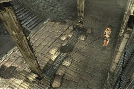 Tomb Raider: Underworld – Beneath The Ashes trailer and ...