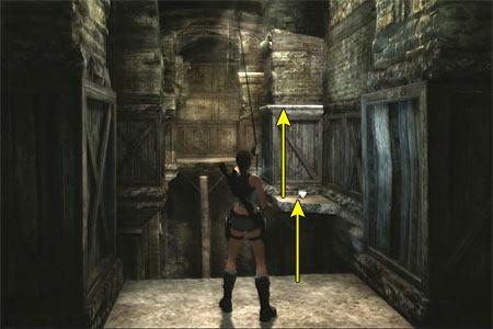 Tomb Raider - Beneath the Ashes Treasure and Relic ...