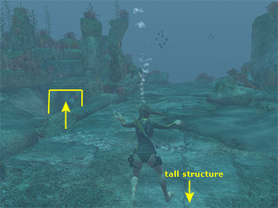 Tomb Raider Underworld Walkthrough And Game Guide Mediterranean