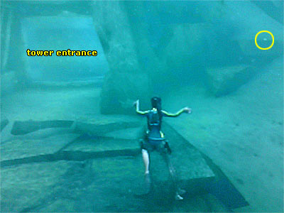 Tomb Raider Underworld Sony Ps2 Walkthrough And Game Guide